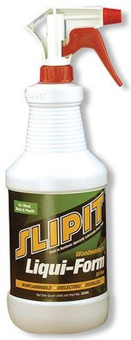 Slipit Silicone Free LW Liquid