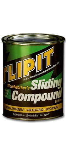 Slipit Silicone Free Sliding Compound