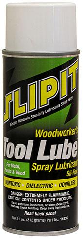Slipit Silicone Free Spray Lubricant