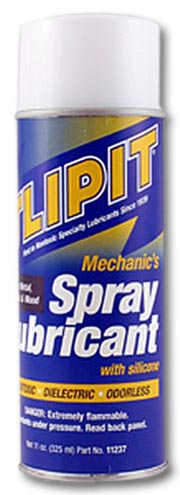 Slipit Spray Lubricant