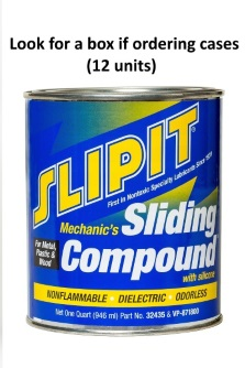 SLIPIT Sliding Compound (Quart)