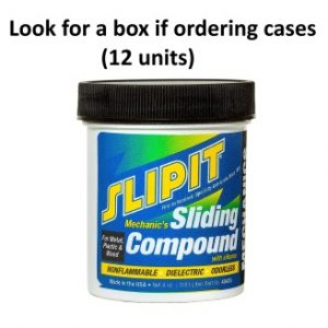 SLIPIT Sliding Compound (4 oz)