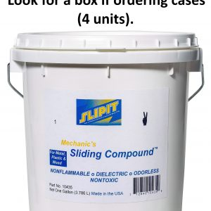 SLIPIT Sliding Compound (Gallon)