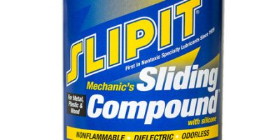 SLIPIT Sliding Compound Case (Quart)