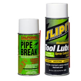 Combo Pack SLIPIT Tool Lube & Pipe Break *NO AIR SHIP-GRND ONLY*