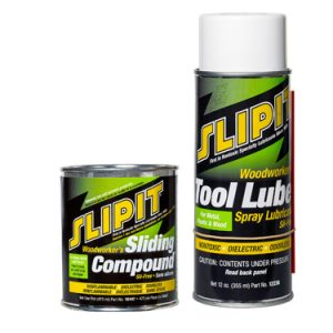 2Combo SLIPIT Sil-Free Sliding Compound & SLIPIT Tool Lube *NO AIR SHIP-GRND ONLY*