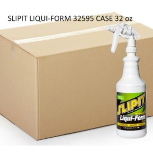 SLIPIT Liqui-Form Case (Quart)