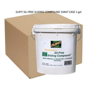 SLIPIT Sil- Free Sliding Compound Case (Gallon)