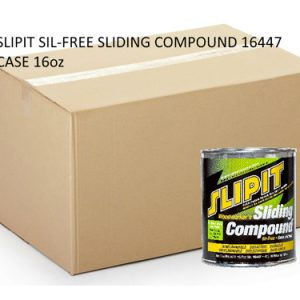 SLIPIT Sil- Free Sliding Compound Case (Pint)