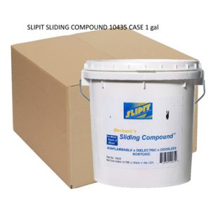 SLIPIT Sliding Compound Case (Gallon)