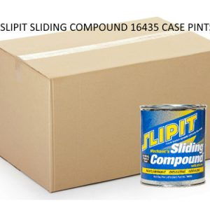 SLIPIT Sliding Compound Case (Pint)